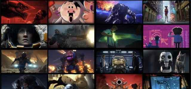 爱死亡与机器人 爱死亡和机器人豆瓣9.4好看在哪?爱死亡和机器人全集在哪看