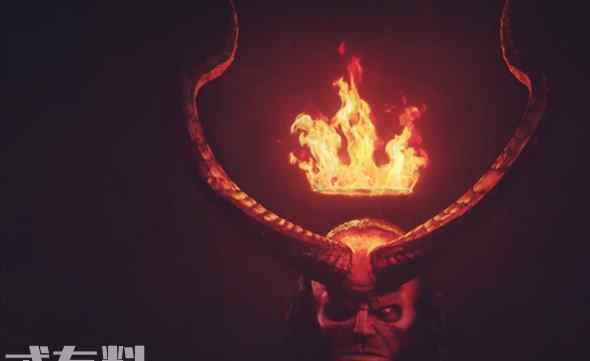 地狱男爵有几部 地狱男爵北美国内上映时间 剧情主要讲述了什么主演分别是谁
