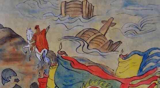 破釜沉舟是谁 破釜沉舟历史典故 破釜沉舟的主人公是谁