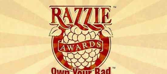 金酸莓奖 美国39届金酸莓奖结果出炉,总统明星入围,金酸莓奖榜单完整版